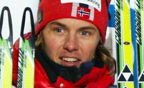 Mikko Kokslien pääsi juhlimaan kotimaassaan.