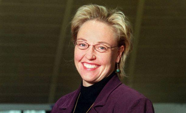 Uransa jälkeen Karoliina Lundahl on toiminut aktiivisesti lajiliittojen hommissa.