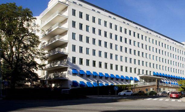 Tehohoitoon 1- ja 4-vuotiaat lapset joutuivat tehohoitoon Turun yliopistolliseen keskussairaalaan raakamaidon aiheuttaman bakteeritartunnan vuoksi.