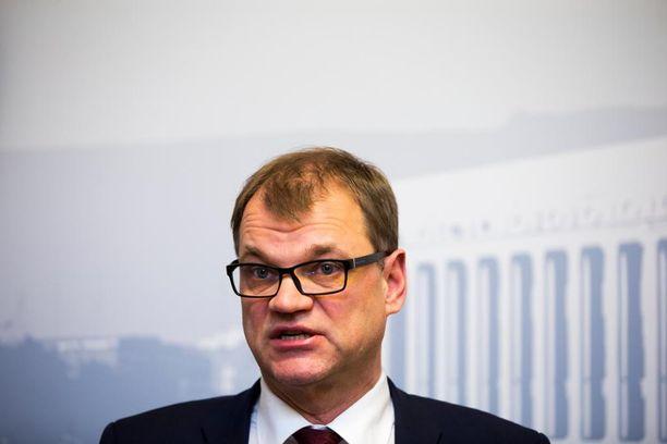 Suomenmaan mukaan Juha Sipilä ei kertonut IL:n kyselystä suoraan heille.