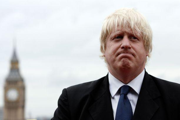Boris Johnson valittiin odotetusti Britannian pääministeriksi.