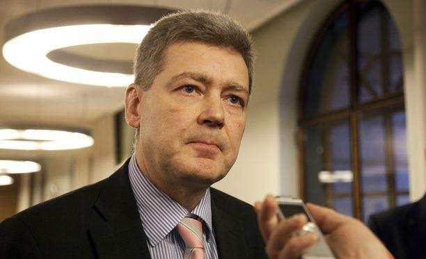 Ylen toimitusjohtaja Lauri Kivinen myöntää MT:lle, että Ylen ajankohtaistoiminnan johtamisessa on ollut parantamisen varaa.