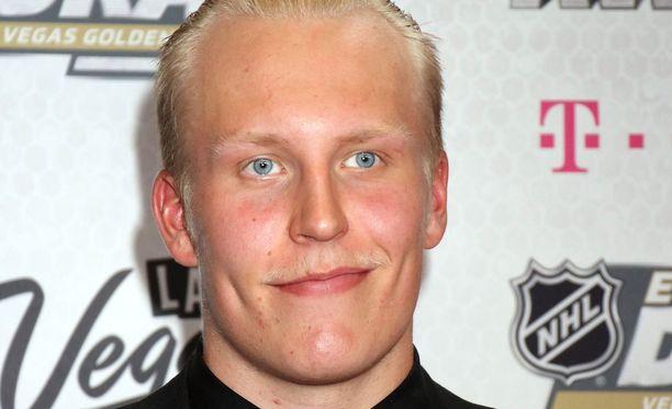 Mitä joukkuetta vastaan Patrik Laine paukutti ensimmäisen NHL-hatullisensa?