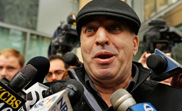 Omar Mateenin vaimon Noor Salmanin setä ei usko, että Salmanilla olisi ollut tietoa miehensä aikeista.
