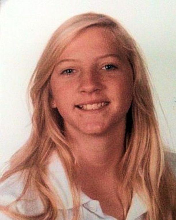 Shana Grice löydettiin surmattuna kotoaan elokuun lopulla.