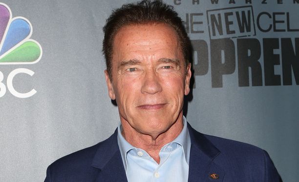 Arnold Schwarzenegger ei arvota Donald Trumpi maahantulokieltopäätöstä.
