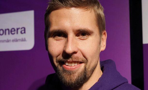 Antti Ruuskasen kausi on alkanut loistavasti.