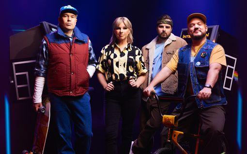 Ruotsalaisartisti kieltäytyi Euroviisuista – Pyhimys käänsi Pandoran pään: Vain voitto kelpaa