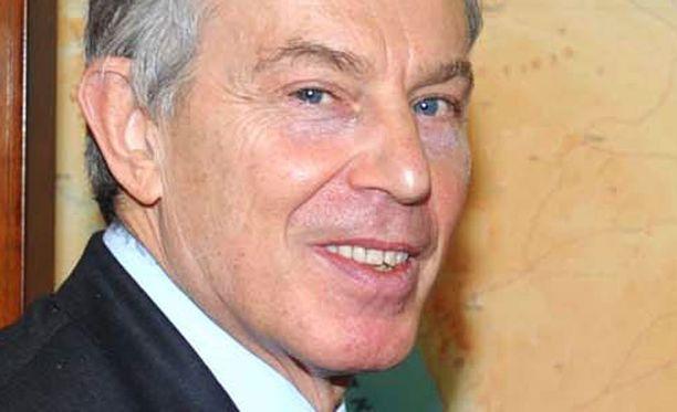 Tony Blair puolusti vuosi sitten ponnekkaasti Irakin sotaan lähtemistä.
