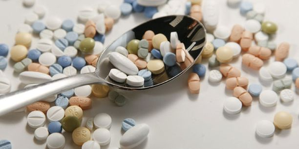 Yksi suuri psykoosilääkkeiden käyttäjäryhmä ovat vanhukset.