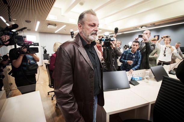Huumeparonin puheiden lisäksi Eirik Jensenin tuomioon johtivat myös syyttäjän esittämät 1 500 sähköposti- ja tekstiviestiä huumeparoni Cappelenin ja Jensenin välillä vuodesta 2007 lähtien.