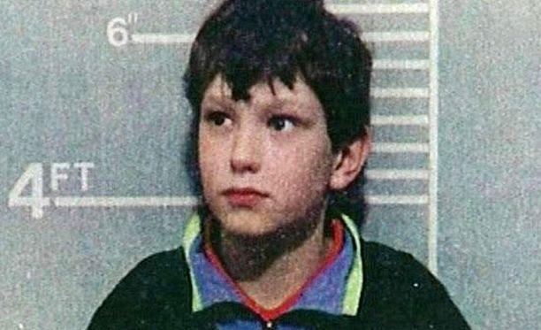 Jon Venables murhasi kaksivuotiaan pojan vuonna 1993 ollessaan vain kymmenvuotias.