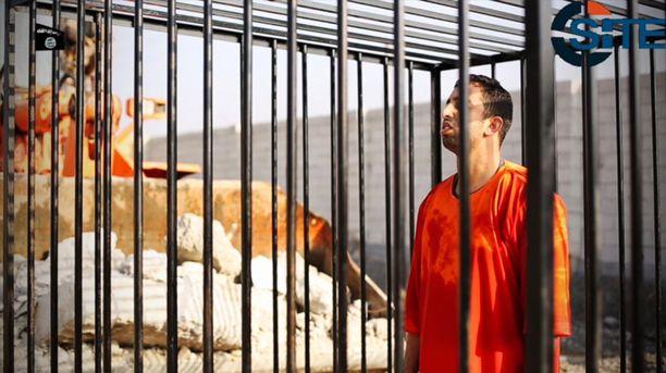 Muath al-Kasasbeh tapettiin polttamalla hänet elävältä. Video teloituksesta on kenties raain, minkä Isis on tähän mennessä tuottanut.