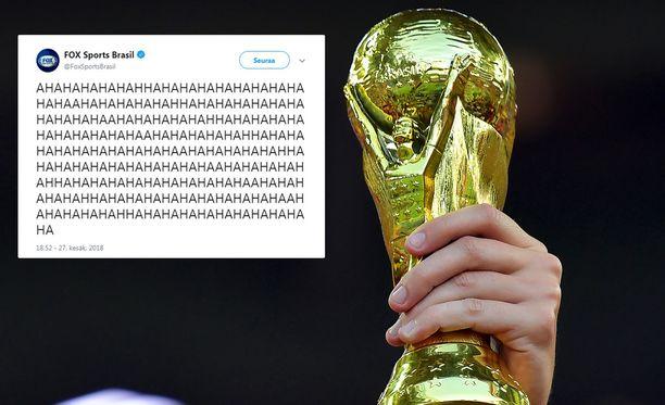 Hallitsevan mestarin Saksan MM-turnaus päättyi mahalaskuun.