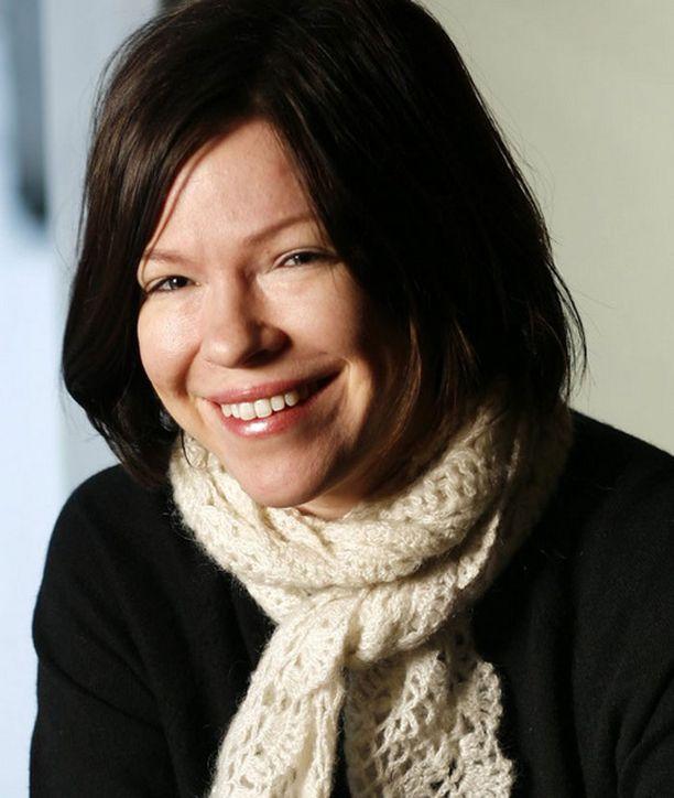 Anni Sinnemäki on kotoisin Helsingistä.