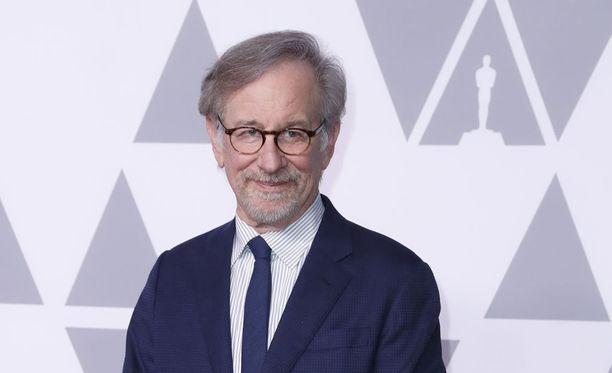 Spielberg on voittanut kolme Oscaria. Hänet on palkittu kahdesti parhaana ohjaajana.