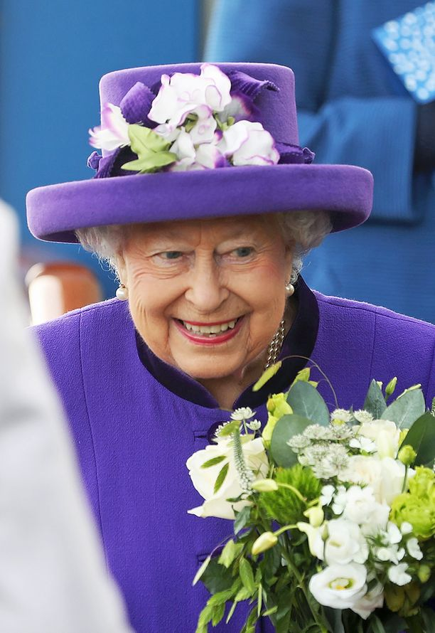Prinsessa Charlotten ja kuningatar Elisabetin yhdennäköisyydestä on uutisoitu ennenkin.