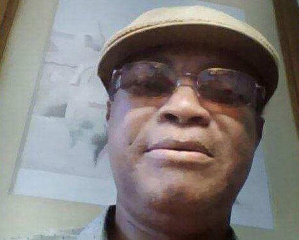 62-vuotias Jacob Morpeau kuoli ratin taakse luonnollisista syistä.