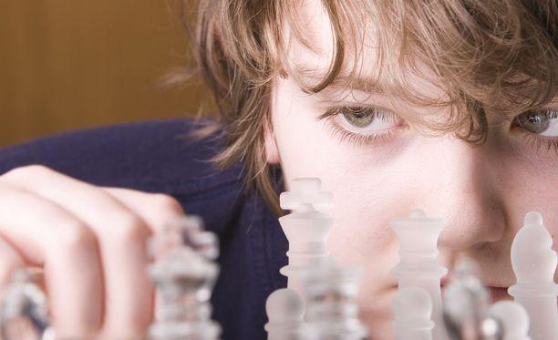 Hyvästä fyysisestä terveydestä on hyötyä myös shakin pelaamisessa.