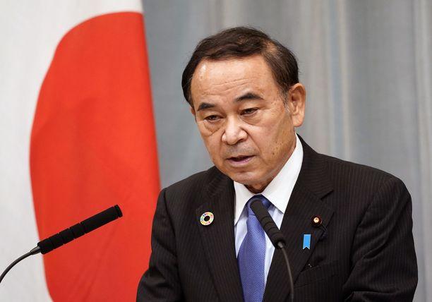 Tetsushi Sakamoto yrittää pureutua Japanin kasvavaan itsemurhaongelmaan.