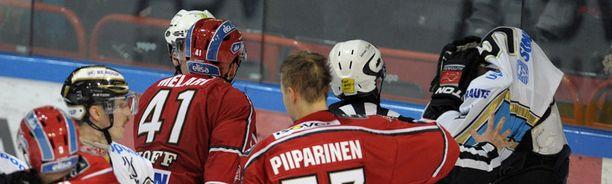 Maltaako HIFK keskittyä tänään pelkkään jääkiekkoiluun?
