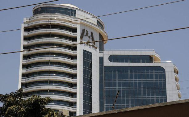 Suomalainen liikemies kuoli Kampalassa helmikuun alkupuolella. Hänet löydettiin kuolleena huoneestaan Pearl of Africa -hotellista.