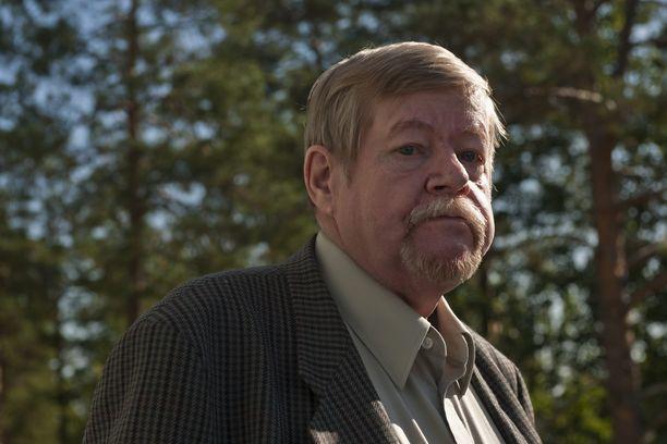 Kuvassa Arto Paasilinna vuonna 2009.