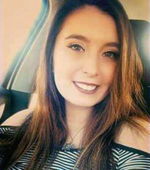 Savanna LaFontaine-Greywind, 22, joutui järkyttävän henkirikoksen uhriksi Yhdysvalloissa.