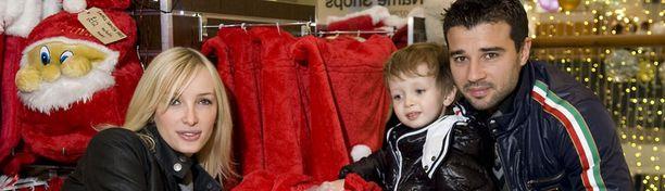 Alexei Eremenkon perheessä vietetään joulua suomalaisen kalenterin mukaan.