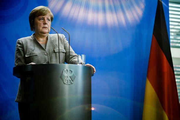 Merkelin liittolaiset ovat menettämässä pitkään kestäneen valta-asemansa Baijerissa.