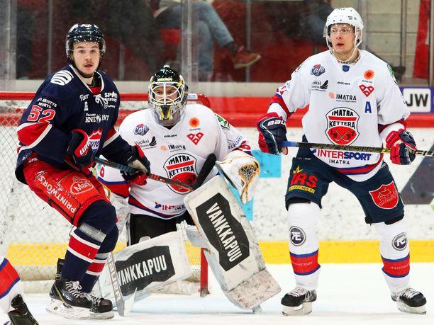 Tuto ja Ketterä kohtaavat ensi kaudella uusia joukkueita Mestiksessä.