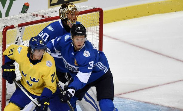 Tuukka Rask ja puolustaja Olli Määttä eivät tule Tanskaan.