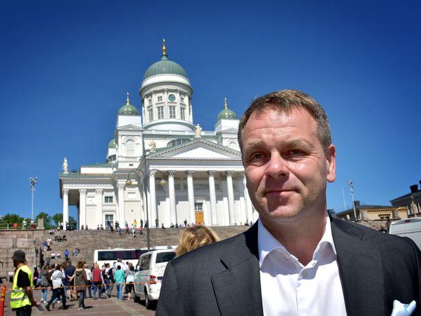 Helsingin pormestari Jan Vapaavuori pitää kaikenlaista ääriliikehdintää vastenmielisenä, mutta muistuttaa itsenäisen Suomen mahdollistavan mielipiteenvapauden.