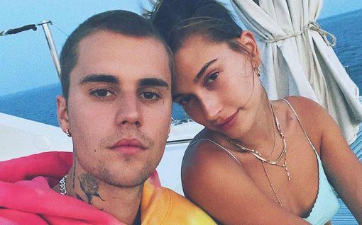 Tuleeko Justin Bieberistä isä? Nyt vaimo Hailey Bieber kommentoi huhuja