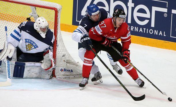 Mikko Koskinen pelasi huikean MM-turnauksen.