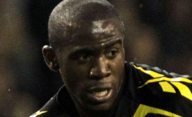 Fabrice Muamba sanoi ensimmäiset sanat kihlatulleen virkoamisensa jälkeen.