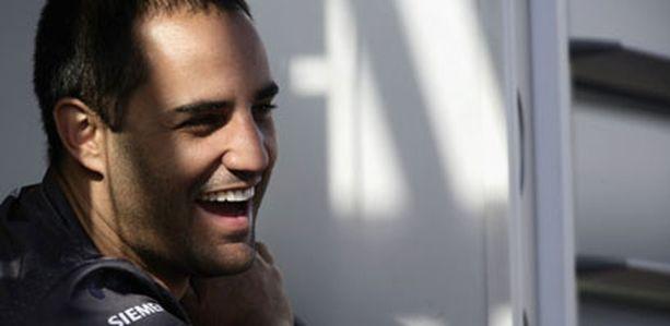 Entinen F1-kuljettaja Juan Pablo Montoya piti Max Mosleyn seksiorgioita hilpeänä juttuna.