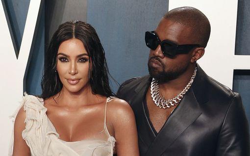 Kanye West mukaan presidenttikisaan? Elon Musk ilmoitti tukevansa räppäriä