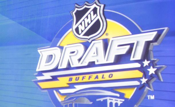 NHL:n varaustilaisuus on nuoren pelaajan portti maailman parhaaseen jääkiekkoliigaan.