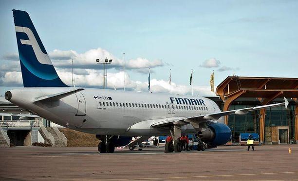 Kesäkuun alussa olleen työnseisauksen taustalla oli Finnairin ilmoitus moottori- ja laitehuoltopalvelujen ulkoistamisesta.