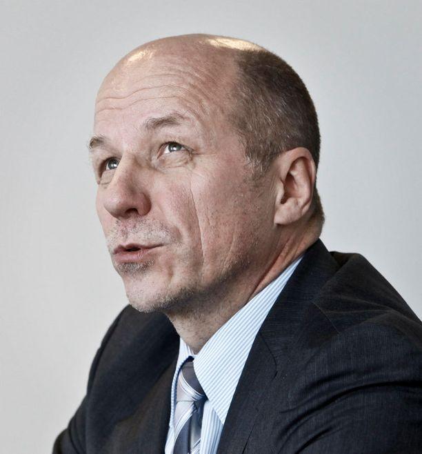 Lauri Virkkunen