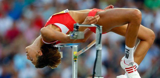 Blanka Vlasic sai korvauksen olympiatappiolleen.