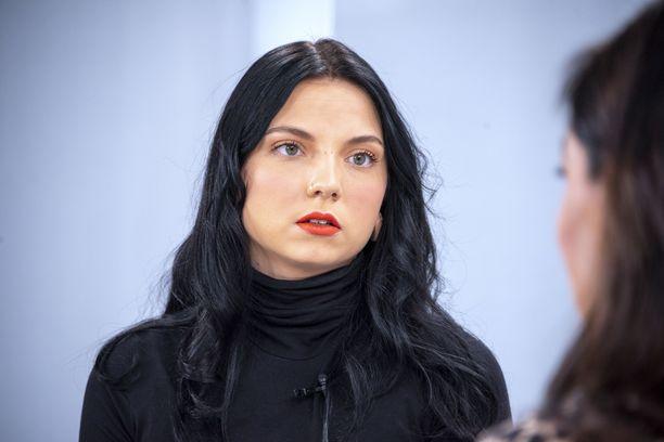 Veronica Verho Alasti