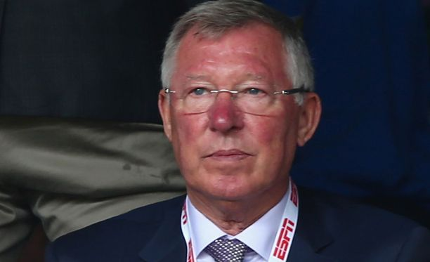 Sir Alex Ferguson jätti Manchester Unitedin ollakseen vaimonsa tukena.
