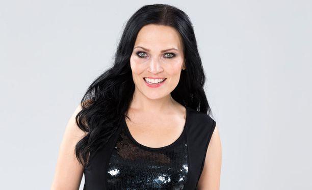 Tarja Turunen on uusi The Voice of Finlandin tähtivalmentaja.