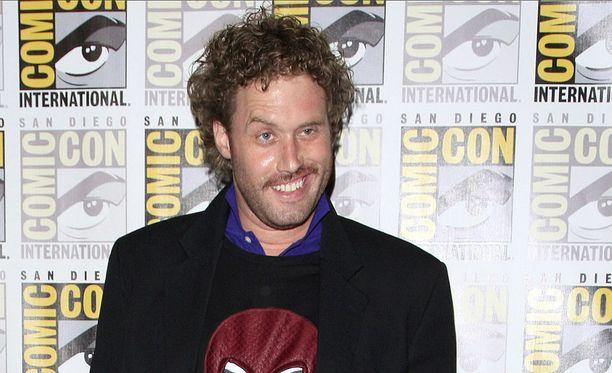 T.J. Miller teki läpimurtonsa Silicon Valley -sarjassa.