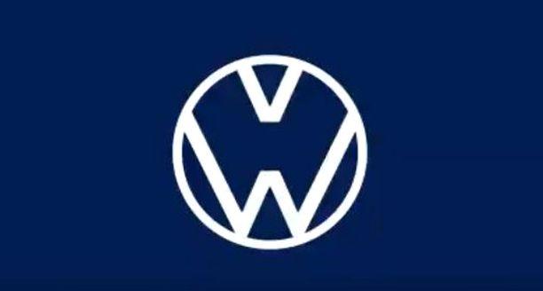 V-kirjain irtaantui W-kirjaimesta ja näin on varmistettu riittävä turvallinen etäisyys.