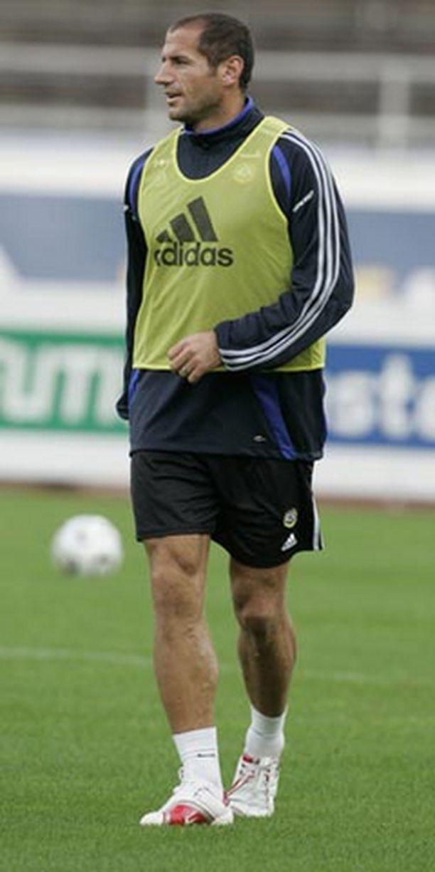 Portugalia vastaan vaisusti esiintynyt Shefki Kuqi saanee Crystal Palacessa enemmän peliaikaa kuin Blackburnissa.