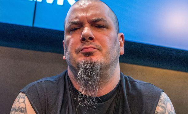Phil Anselmo suututti jälleen ihmisiä.
