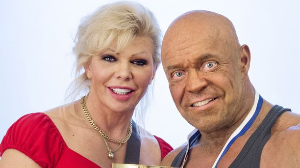 Tiina Jylhä ja Tape Valkonen joutuvat vastaamaan käräjillä törkeästä dopingrikoksesta.